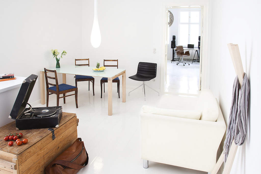 Wohntrends: Appartement in Berlin von Mela & Vanamo mela me