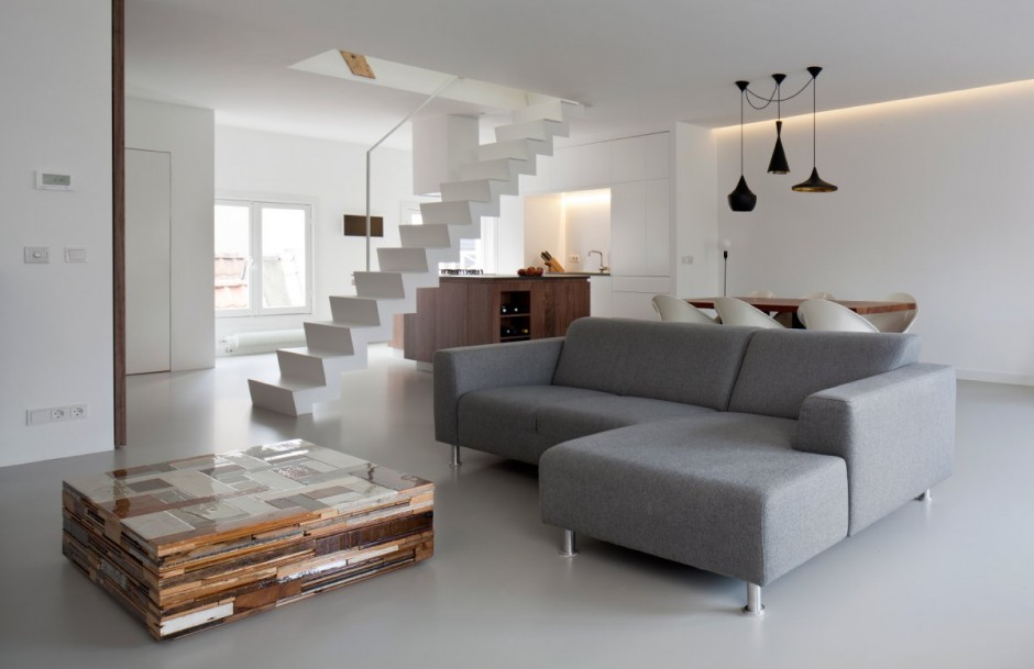 Wohntrends: Laura Alvarez, Amsterdamer Wohnung  wohnzimmer gestalten alvarez wo
