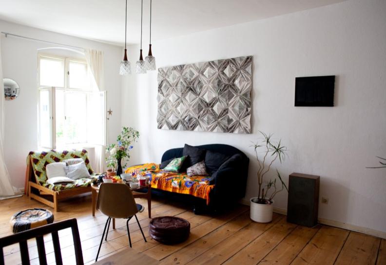 Zora Mann 3  Wohntrends: Apartment & Studio, Zora Mann Zora Mann 31
