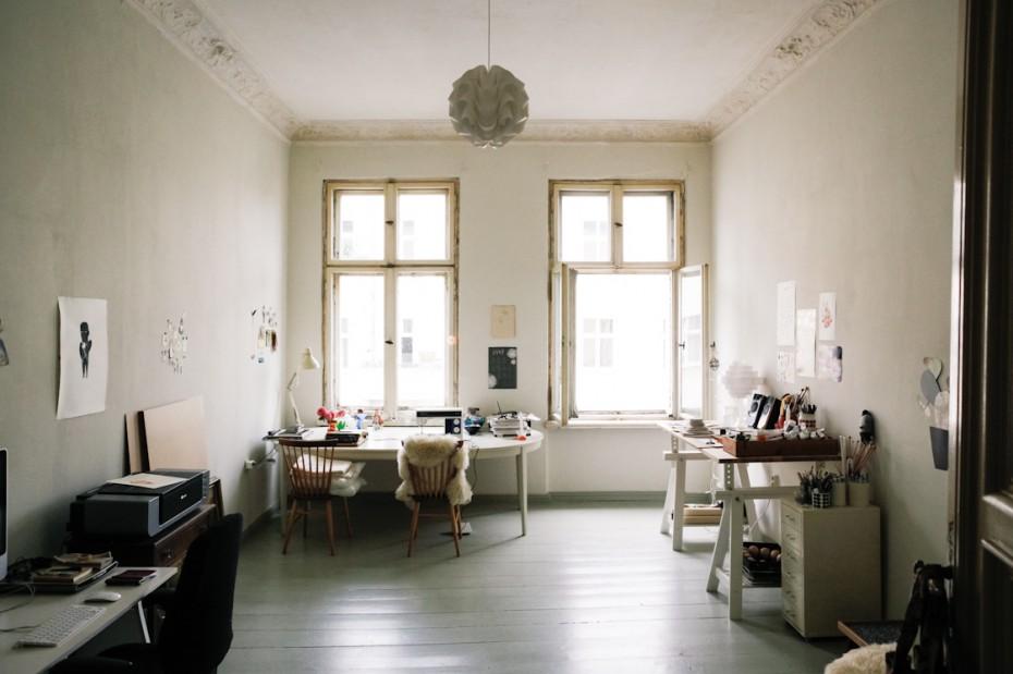 Wohntrends: Apartment, Sandra Juto und Johan Pergenius freunde von freunden Sandra Juto 3657 930x619