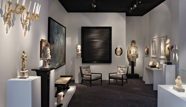 BRAFA 2012  BRAFA – Brussels Antiques & Fine Arts Fair WA5Q4393 resized1