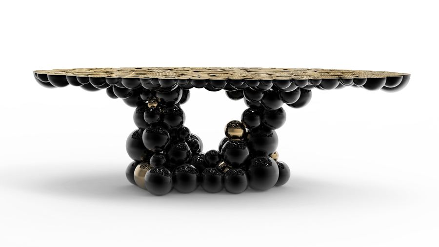newton-black-gold-dining-table-large-size-table-limited-edition-boca-do-lobo_01  Style Up Ihr Esszimmer mit Boca do Lobo newton black gold dining table large size table limited edition boca do lobo 011