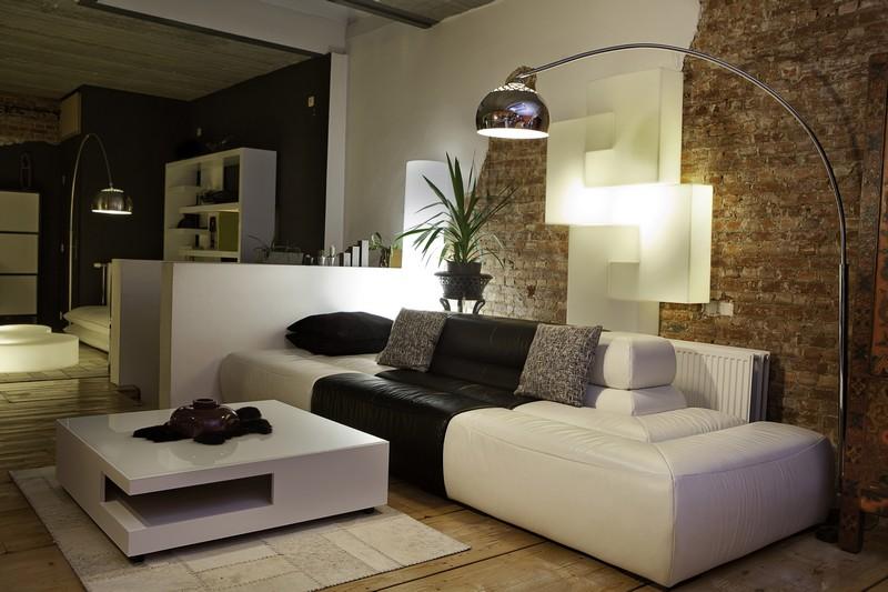 UNSER BESTER ARTIKEL 2014: Dekoideen und Stile: Wohnzimmereinrichtung 8