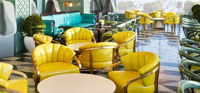 Hoteltrends: Viceroy Miami von Kelly Wearstler