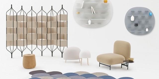 """""""Milan Design Week 2013: N = N, das heißt ganz einfach: Nichetto = Nendo. Aber auch: Ein buchstäblich produktiver Dialog zwischen Italien und Japan.""""  Milan Design Week 2013: Design """"N = N"""" """"Nichetto=Nendo"""" Milan Design Week 2013 Design N N Nichetto Nendo Leute Wohn DesignTrend 20 e1365159853293"""