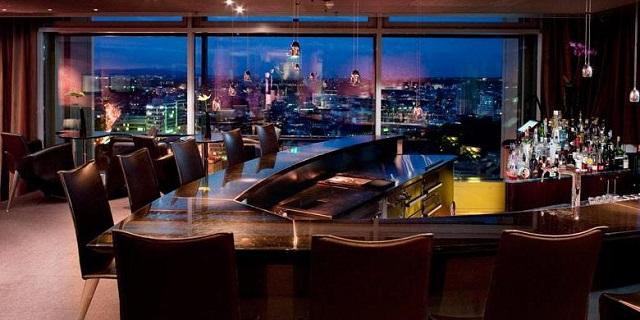 House Club Frankfurt