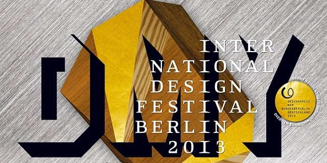 """Mit der Eröffnung der 11. Ausgabe des DMY International Design Festivals am 05.06.2013; es fällt zugleich der Startschuss für die Berlin Design Week 2013.""  DMY International Design Festival Berlin 2013 Wohn DesignTrend DMY International Design Festival 2013 02 e1370508121616"