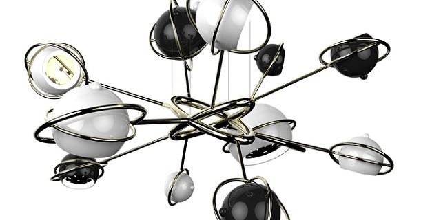 """""""Die seltensten Stilnovo Lampen können einmalig erworben werden und sie sind mit Sicherheit gut repräsentiert zwischen den größten Designerfindungen überhaupt.""""  Beleuchtungseinrichtung: Die seltenste Stilnovo Lampen Wohn DesignTrend Die seltenste Stilnovo Lampen 04 e1371632866529"""