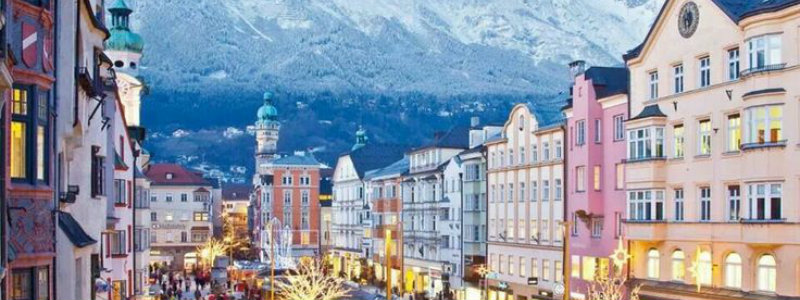 TOP 10 schönsten Naturspots in Österreich naturspots Ossterreich natur schone Walde