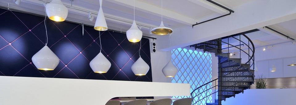 Das stylische Covus: eine Game-Agentur in Berlin Wohn DesignTrend Covus Building Berlin slide