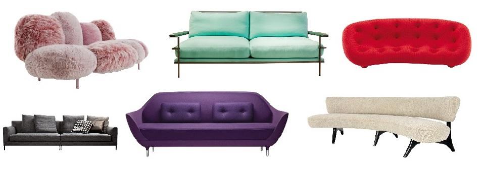Die beste Auswahl der Sofas von AD Choice Wohn DesignTrend Die perfekte Sofas von AD Choice slide