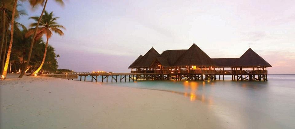 Gili Lankanfushi: Ein Geschmack des Himmels Gili Lankanfushi Ein Geschmack des Himmels slide
