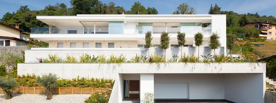 House Lombardo by Philipp Architekten Wohn DesignTrend House Lombardo by Philipp Architekten slide