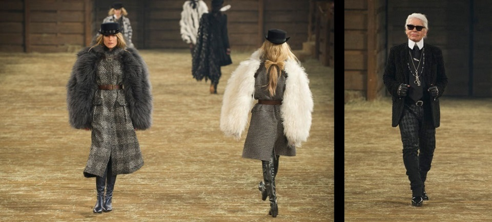 "Pre-Fall 2014: Chanel zeigt ""Métiers d'Art""-Show in Dallas Pre Fall 2014 Chanel zeigt M  tiers dArt Show in Dallas 11"