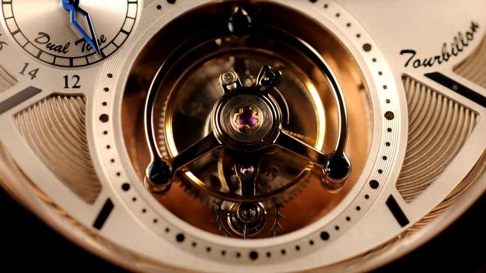 TOP 10 Beste Uhr Marken in der Welt TOP 10 Beste Uhr Marken in der Welt slide
