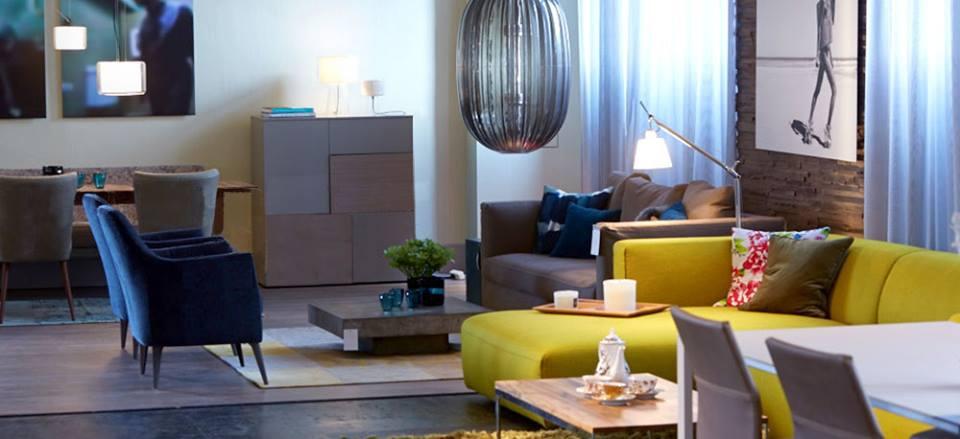 """""""Hier steht einige der beste Designshops in Frankfurt, um ihr Haus zu dekorieren.""""  Beste Designstores in Frankfurt für Einrichtung Beste Designstores in Frankfurt slide"""