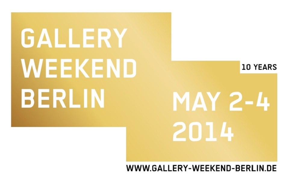 Gallery Weekend Berlin 2014 Gallery Weekend Berlin 2014 slide
