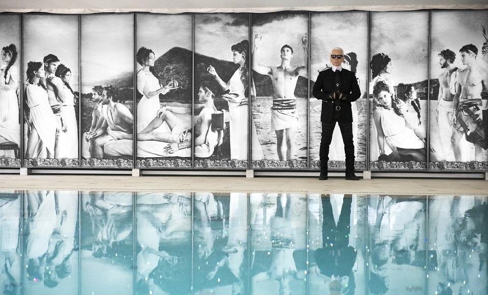 Karl Lagerfeld designt Luxushotel Métropole in Monte Carlo Karl Lagerfeld designt Luxushotel M  tropole in Monte Carlo slide