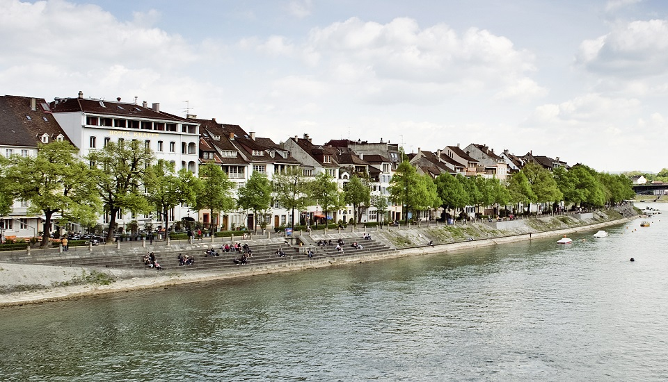 Luxusleben: Die besten Hotels in Basel Luxusleben Die besten Hotels in Basel Krafft slide
