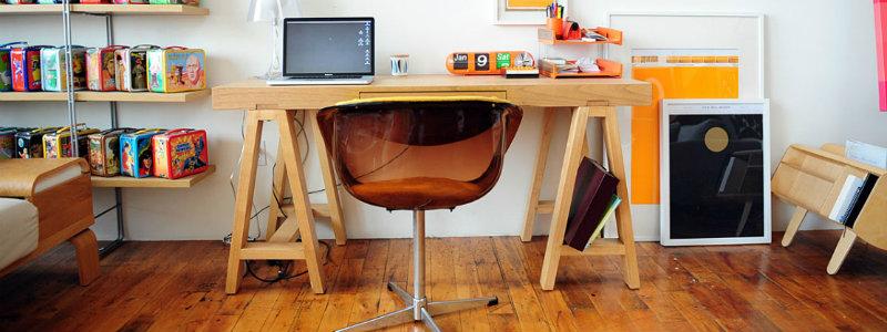 Tipps für ein wohnliches Home Office cover1