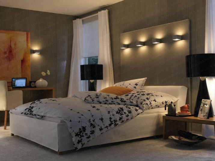 Elegante Schlafzimmer eleganten Schlafzimmern7