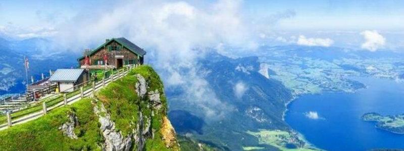 Berühmte Plätze in Österreich  2015 wohn design trend Osterreich