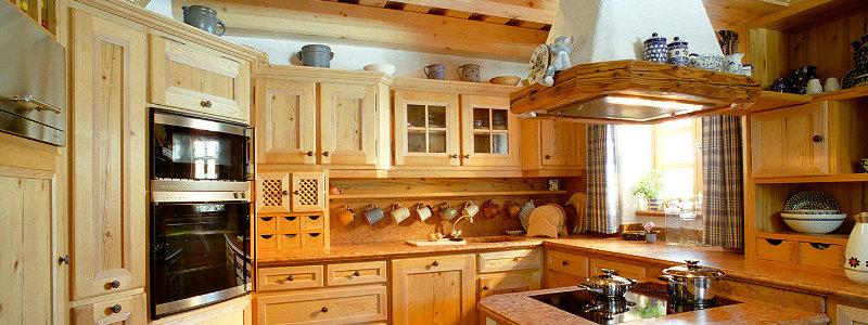 Ihr idealer Küchenstil Wohn design trend landhaus Kuche1