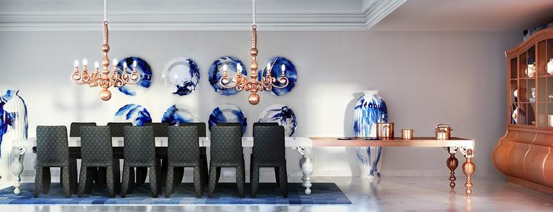 Milan Design Trends: Eine faszinierende Erfahrung von Marcel Wanders taipei zoom in 05