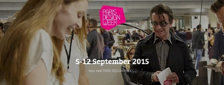Paris Design Week 2015 DDN paris