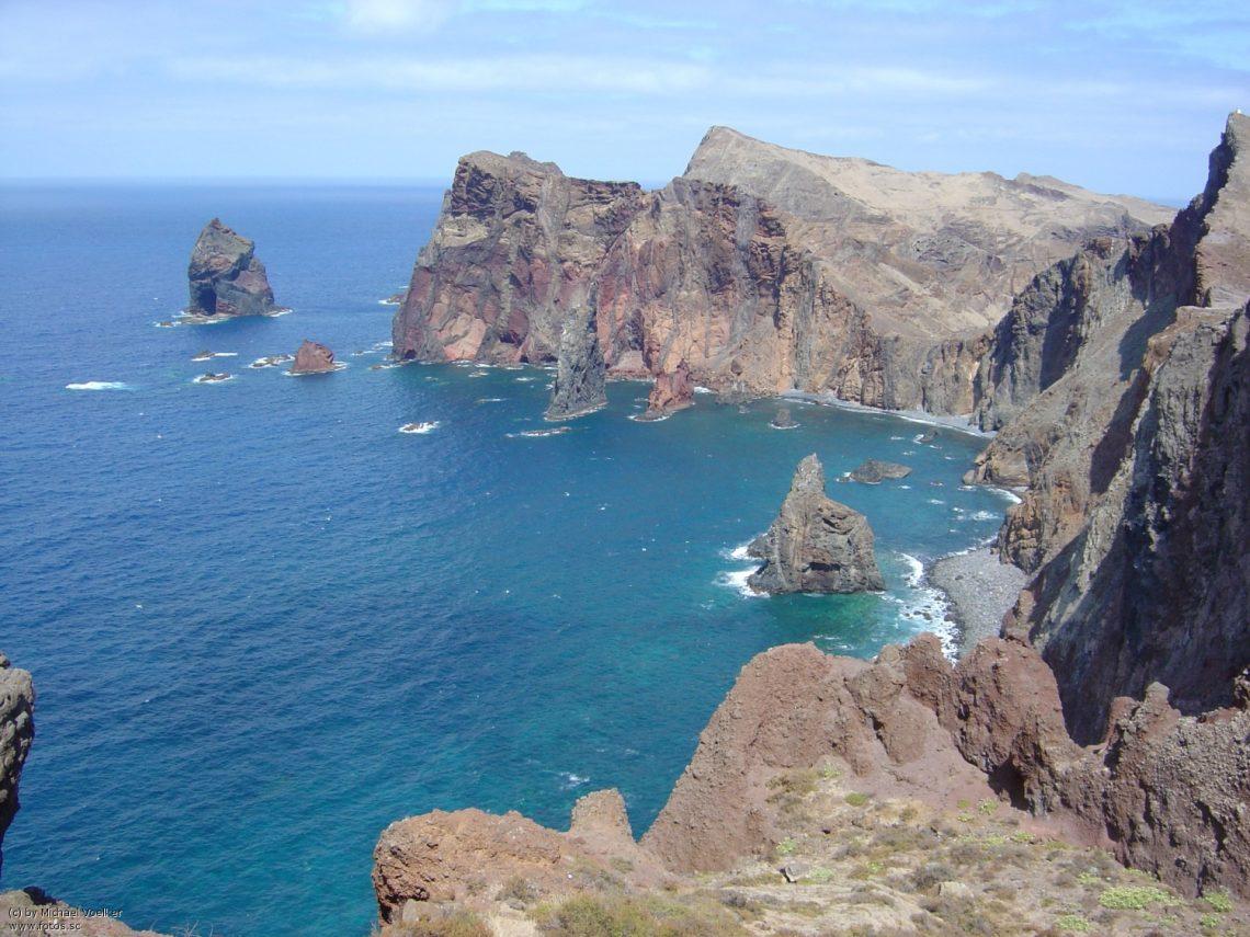 Top 8 Luxusreisen  TOP 8 LUXUSREISEN Madeira Urlaub Strand