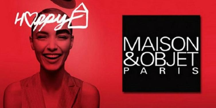 Die Neuigkeiten in Maison & Objet Paris 2015 baron maisonobjet pro