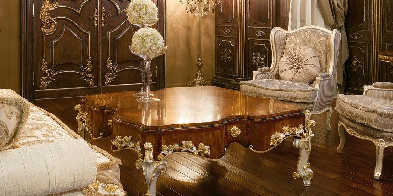 TOP 15 MODERNE KAFFEETISCHE für Sie  Top 15 Moderne Kaffeetische für Sie art 1054 hand carved luxury tables
