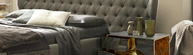 Luxusbetten TOP 10 Luxusbetten für Schlafzimmer lapiaz nightstand1