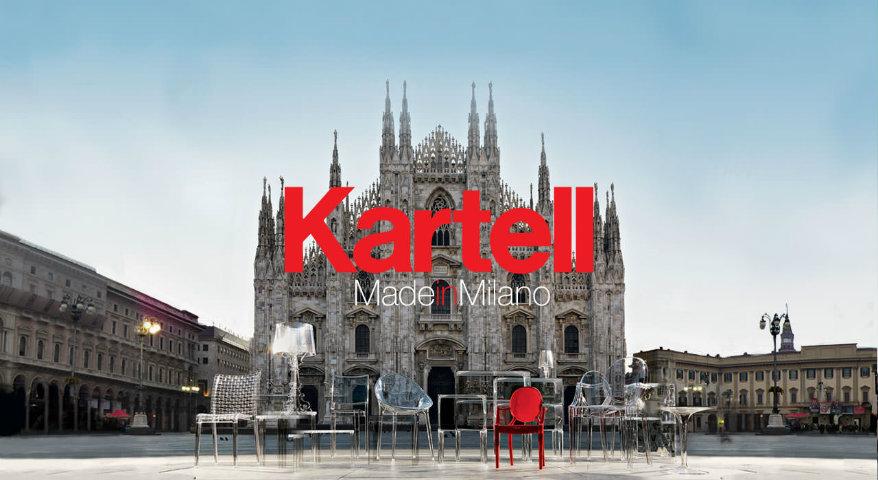 Ein Gespräch mit Kartell in der Salone del Mobile Messe 2016 Kartell Ein Gespräch mit Kartell in der Salone del Mobile Messe 2016 splash