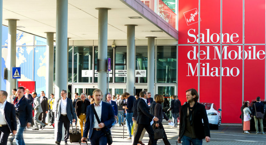 Salone del Mobile 2016. Was auf der Messe gestrahlt hat! Salone del Mobile 2016 Salone del Mobile 2016. Was auf der Messe gestrahlt hat! salone del mobile 2016