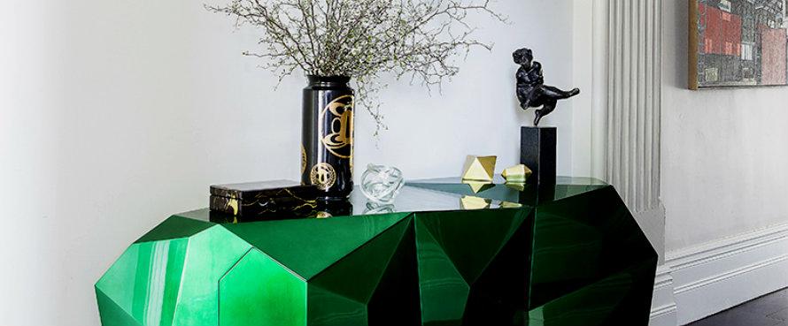 Brendan Wong Luxuswohnung von Brendan Wong feature