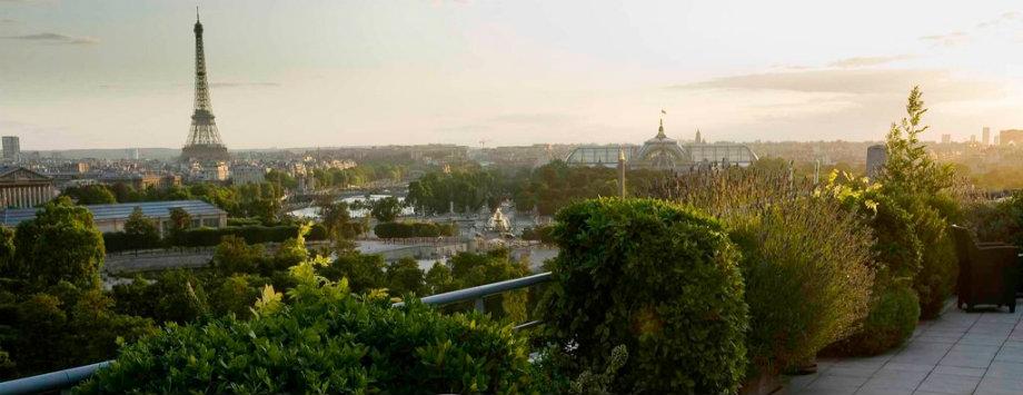 designer hotels Die schönsten Designer Hotels in Paris die Sie besuchen müssen feature 8