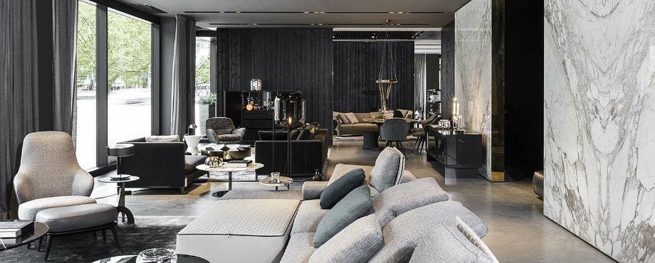 egetemeier Egetemeier Wohnkultur – raffinierter Luxus feature