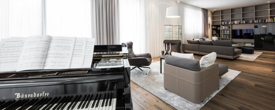 Rooms Österreichische Top Innenarchitekten – Rooms GMBH feature 4