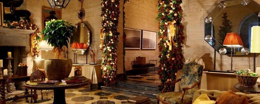 weihnachten dekoideen Top 10 Weihnachten Dekoideen für Ihr Wohnzimmer Design Holiday House 2011 04 212 1