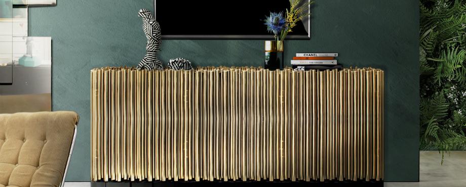 golden luxus einrichtung Top 5 Golden Luxus Einrichtung Ideen für das Neujarh be