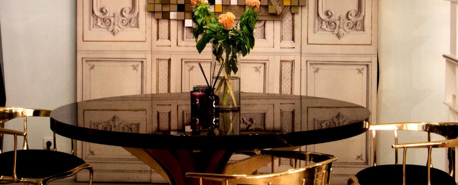 Maison et Objet Maison et Objet: Wo man die Designtrends und Luxusmöbel findet betr
