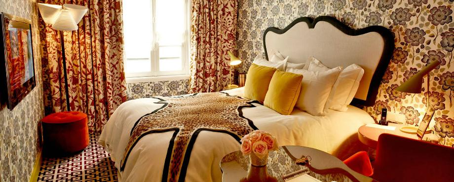 hotels projekte India Mahdavi beste Hotels Projekte betrei 1