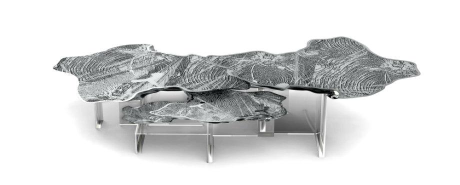 Couchtische 7 Luxus Couchtische, die Ihre Wohn-Design schaukeln werden feature 10