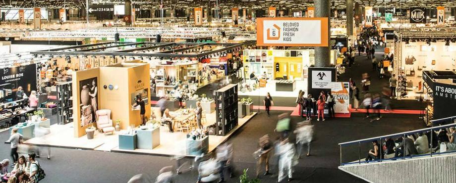 maison et objet Maison et Objet: 22 Jahre von Luxus Trends in Designs Welt maison et objet paris 3 1170x835 1