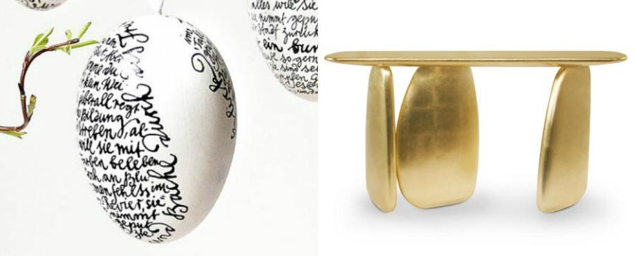 Ostern Dekorationen Top 5 Ostern Dekorationen mit Luxus Möbel a