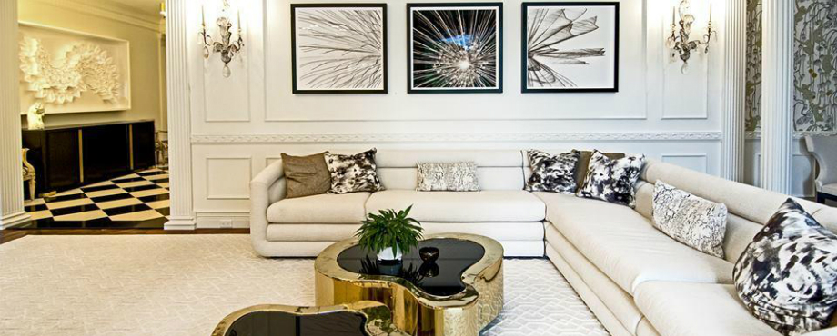 luxuriöse innenarchitektur Luxuriöse Innenarchitektur Projekte auf der Welt bbb 8