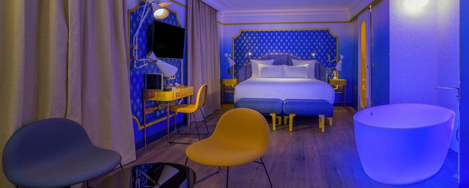 Hotels Inneneinrichtung Wie Werden Hotels Inneneinrichtung im Zukunft Aussehen feature 2