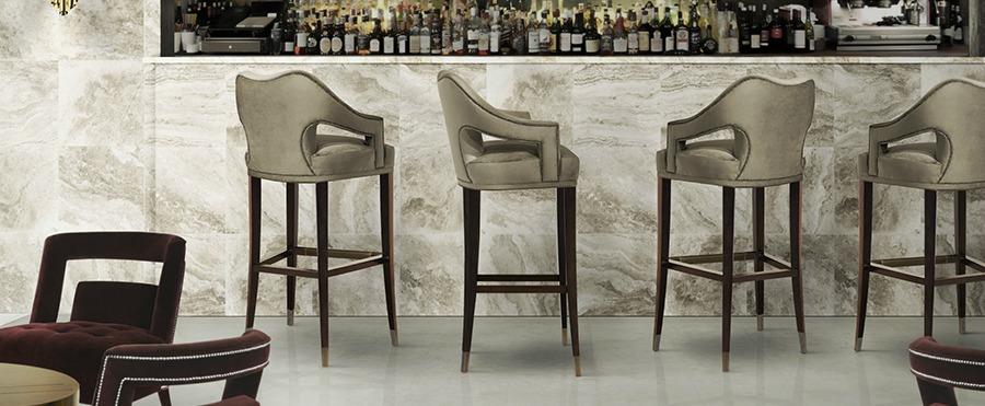 bar stühle 25 Erstaunliche Bar Stühle für Ihres Restaurant-Design Bar Brabbu 02