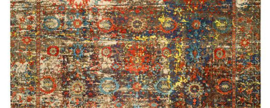 Top 15 atemberaubende Teppiche am Welt teppiche Top 15 atemberaubende Teppiche am Welt 4502184 Bidjar Paddington Artwork 18 jan CAPA